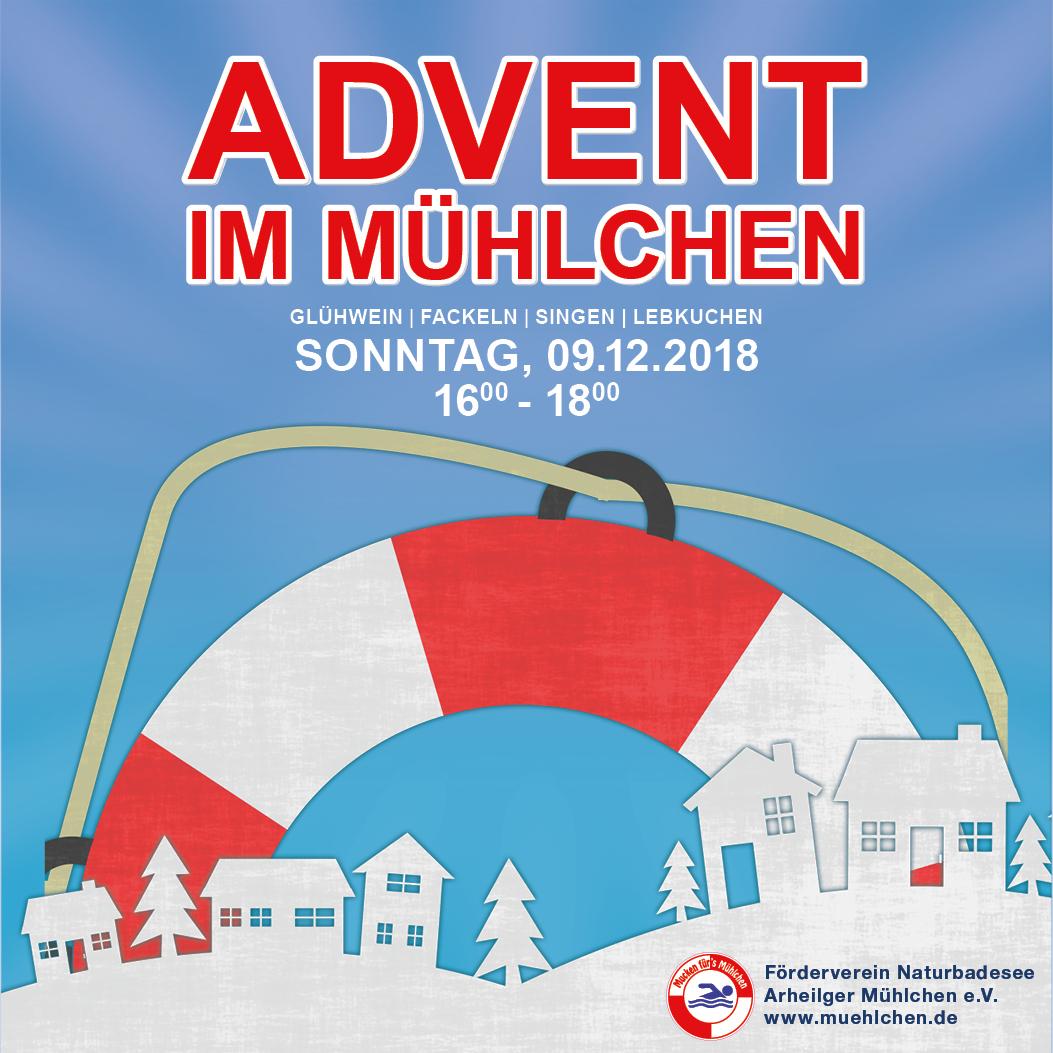 Einladung zum Advent